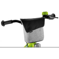 Puky Fahrradkorb Puky Lenkertasche LT2 schwarz grau