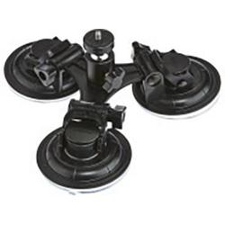 Mantona Saugnapfhalterung Passend für: GoPro, Sony Actioncams, Actioncams
