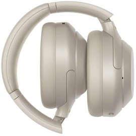Sony WH-1000XM4 silber