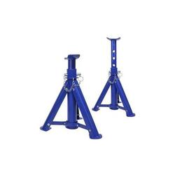 IWH Unterstellbock-Set 3 Tonnen, blau (11570232)