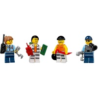 Lego City Police Accessory Set 853570