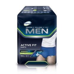 TENA MEN Active Fit Pants Plus L 10 St