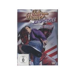Tanzkurs: Jumpstyle DVD