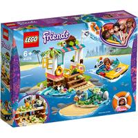 Lego Friends Schildkröten-rettungsstation (41376)