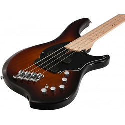 DINGWALL Combustion 4 Ash MN VB - E-Bass