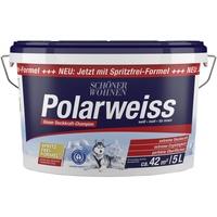 SCHÖNER WOHNEN Polarweiss 5 l matt