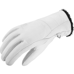 Salomon - Gants Native W White - Skihandschuhe - Größe: S
