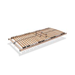 Flexibler Lattenrost mit ergonomischer Anpassung 100x200 cm - youSleep