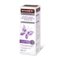 Betadine BV Vaginalgel