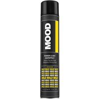 Mood Power & Dry Hairspray 750 ml