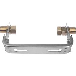 CORNAT Wasserzähler-Anschlussbügel, (für die Montage im Innenbereich)