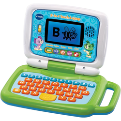 Vtech® Kindercomputer 2-in-1 Touch-Laptop