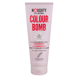 Noughty Colour Bomb Shampoo (250 ml)