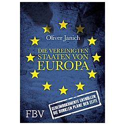 Die Vereinigten Staaten von Europa