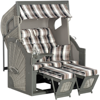 Sunny Smart Rustikal 405 Z Comfort XL stone-grey