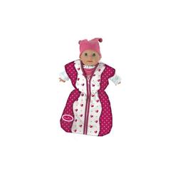 Klein Puppen Accessoires-Set klein Princess Coralie Puppenzubehör Schlafsack