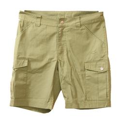 Kaikkialla Shorts KAIKKIALLA Vilppu Bermuda modische Herren Trekking-Shorts Wander-Hose Khaki-Grün 46
