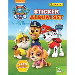 Panini PAW Patrol - Sticker Album Set 338/60377
