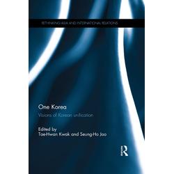 One Korea: eBook von