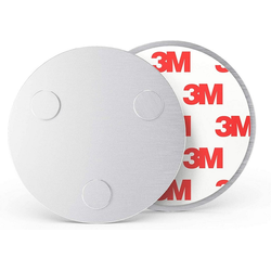 sonero Magnethalter sonero MH-070 Magnethalterung für Rauchmelder