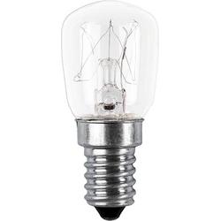 Xavax Kühlschrank-Leuchtmittel EEK: E (A++ - E) 57mm 230V E14 15W 1St.