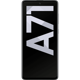 Samsung Galaxy A71 6 GB RAM 128 GB prism crush silver