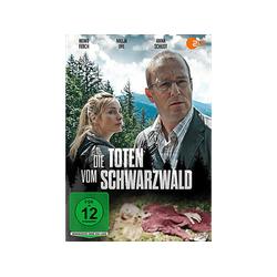 Die Toten vom Schwarzwald DVD
