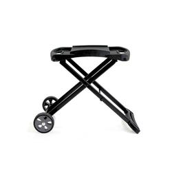 BBQ-Toro Gasgrill BBQ-Toro Grilltisch für Gasgrill, faltbarer Rollwagen für Grill