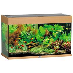 JUWEL AQUARIEN Aquarium Rio 125 LED, BxTxH: 81x36x50 cm, 125 l natur