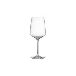 BUTLERS Rotweinglas WINE & DINE Rotweinglas 650 ml, Kristallglas