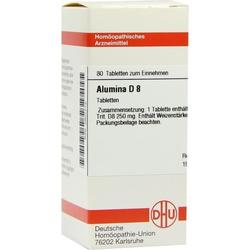 ALUMINA D 8