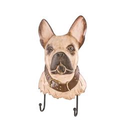 Garderobe im Bulldoggen Design modern