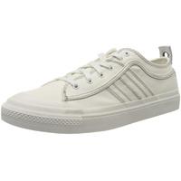 Diesel S-Astico Low Herren Sneaker weiß 43