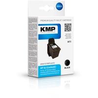 KMP kompatibel zu HP 56 schwarz (C6656AE)