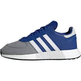 adidas Marathon Tech royal blue/cloud white/grey three 40