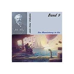 Eine Überwinterung im Eise  1 MP3-CD - Hörbuch