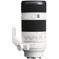 Sony 70-200mm F4,0 G FE OSS (SEL70200G)