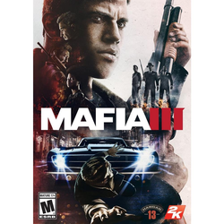 Mafia III (PC & Mac)