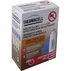 ThermaCell E4 E-4 Nachfüllset Passend für Marke ThermaCell MR-WJ, MR-TJ, MR-GJ, MR-CL, MR-CLC, MR-