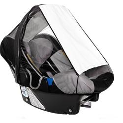 sunnybaby Babyschale Sonnensegel für Babyschale UPF 50+ Schutz, natur natur