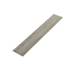 neu.haus Einlegeboden (16 Stück), Mons Vinyl Klebelaminat Dielen Bodenbelag ca. 4 m² grau