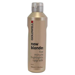 Goldwell Blondierung New Blonde Lotion (750 ml)