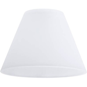Paulmann Kegi 60012 Lampenschirm Weiß