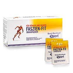 Sanct Bernhard Sport Faszien-Fit für Bänder und Sehnen 30x 6,7 g