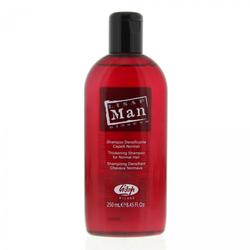 Lisap Shampoo Man Thickening Shampoo