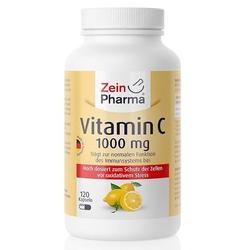 Vitamin C 1000 mg ZeinPharma