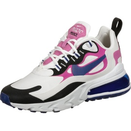 Nike Wmns Air Max 270 React white pink white, 41 ab 89,99
