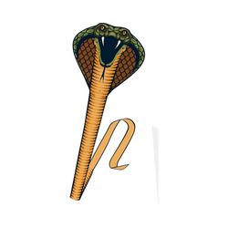 Günther Flug-Drache Drachen Cobra
