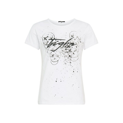 Tigha T-Shirt Stamps S
