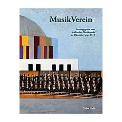 MusikVerein(t) - Buch